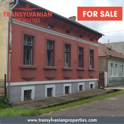 FOR SALE: Family home in Sfântu Gheorghe, Covasna county - Transylvania | Price: 98 000 Euro