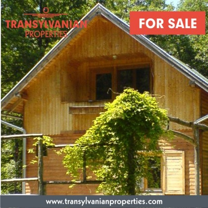 FOR SALE: Bungalow-villa in Satu Mare (Máréfalva) Transylvania | Price: 28 900 Euro