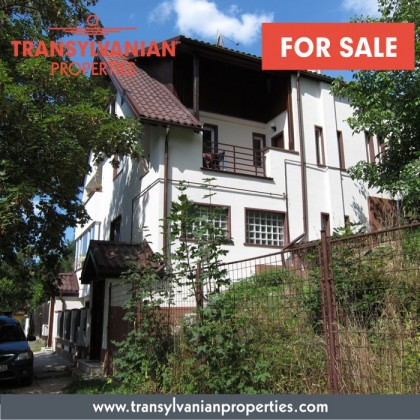 FOR SALE: Town house in Brasov, Brasov county - Transylvania | Price: 220 000 Euro