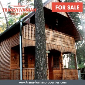 FOR SALE: Bungallow-Villa in Réty (Reci) - Transylvania | Price: POA
