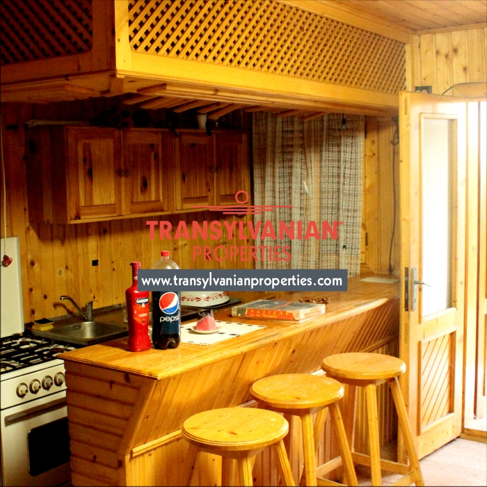 For Sale Bungallow Villa In R 233 Ty Reci Transylvania