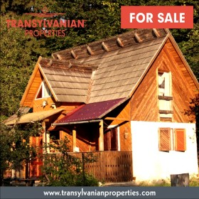 FOR SALE: Bungallow-Villa in Ozsdola (Ojdula) - Transylvania | Price: POA