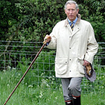 The Prince of Wales' properties in Romania