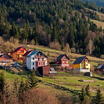 Transform your view of Romania and follow Prince Charles to Transylvania