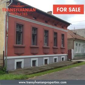 FOR SALE: Family home in Sfântu Gheorghe, Covasna county - Transylvania | Price: 98 000 Euro