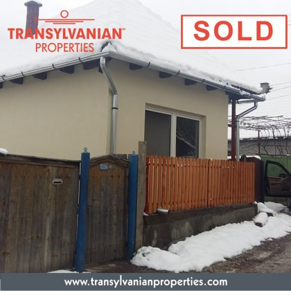 FOR SALE: Family home in Ghelinta (Gelence), Covasna County - Transylvania | Price: 54 000 Euro