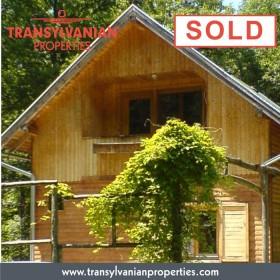 FOR SALE: Bungalow-villa in Satu Mare (Máréfalva) Transylvania | Price: 28 900 Euro
