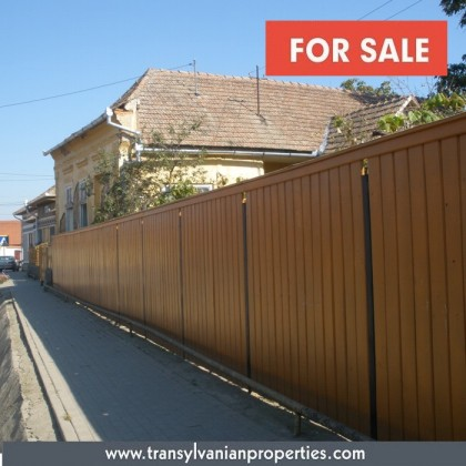 FOR SALE: Family home in Sancel, Alba county - Transylvania | Price: 43 000  Euro