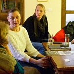 'The Healing Sources' group has visited Transylvania (in Hungarian)